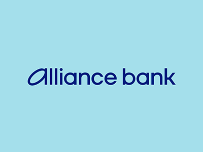 Bank Alliance, Логотип Банку Альянс